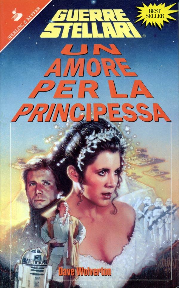 un amore per la principessa