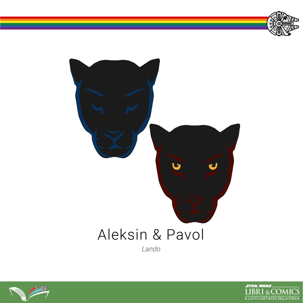 Aleksin Pavol LGBT