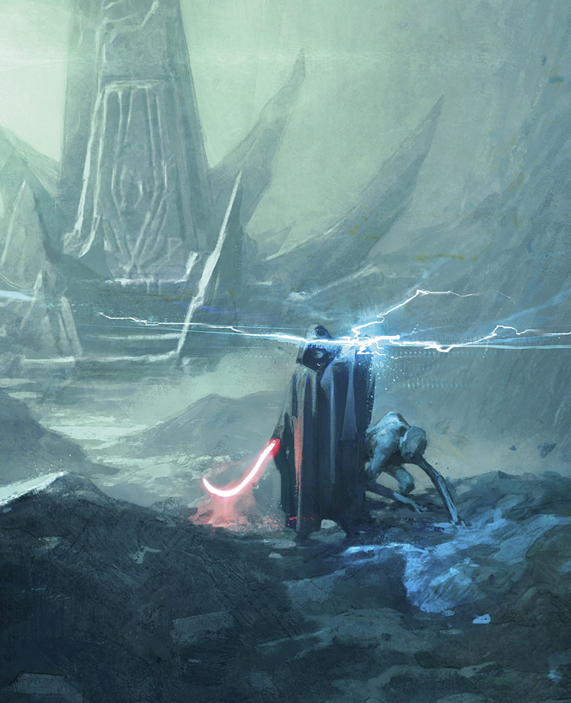 Dark Legends 2