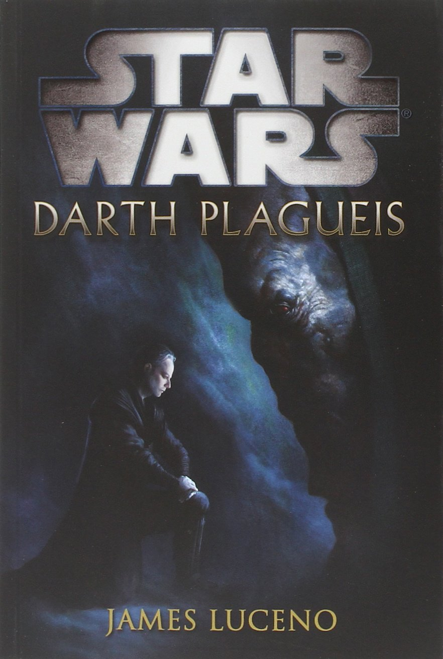 Darth Plagueis cover Ita