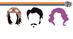 Aphra Lando Holdo LGBT
