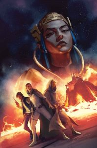 Star Wars 62 (Panini Comics)