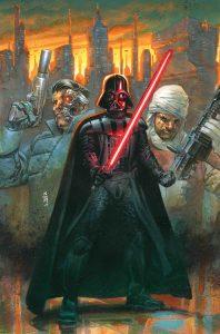 Darth Vader 61 (Panini Comics)
