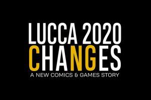 Lucca Comics & Games 2020