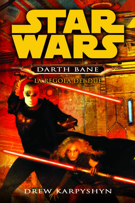 Darth Bane La Regola dei Due