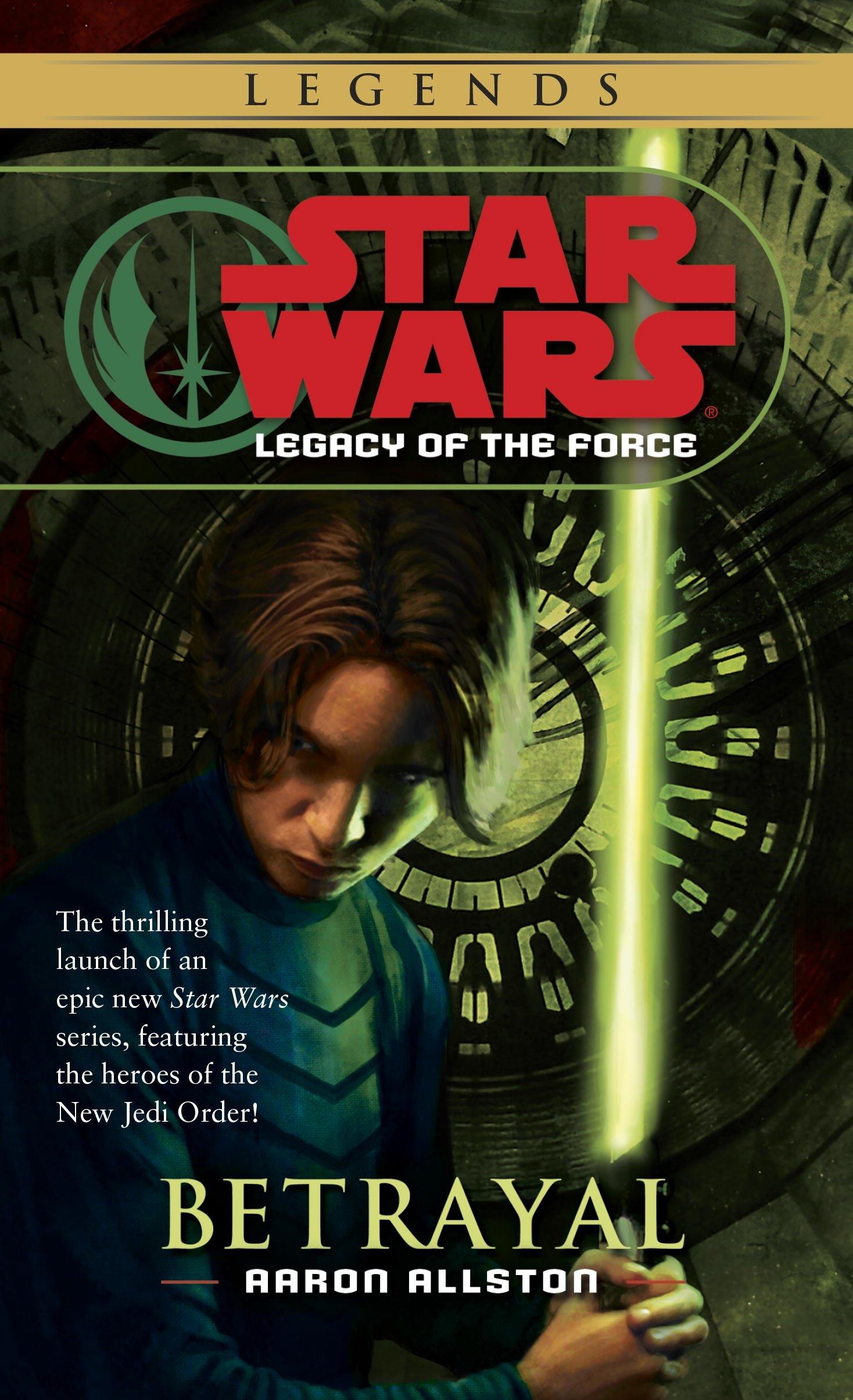 LotF Betrayal cover
