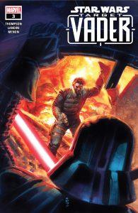 Darth Vader 62 (Panini Comics)