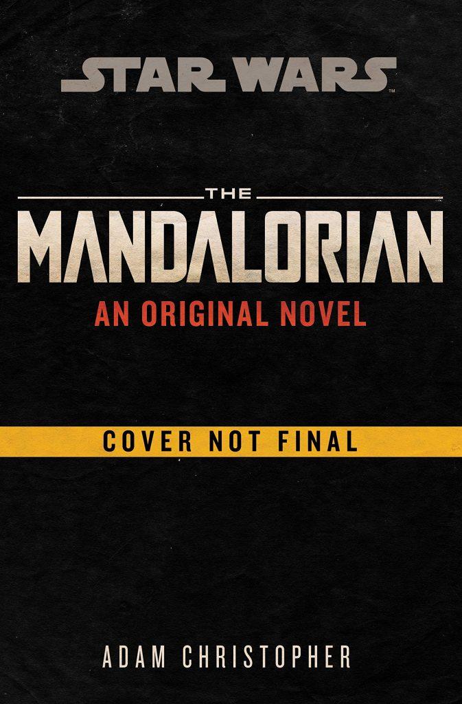 mandalorian romanzo