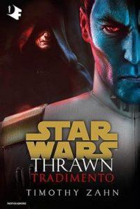Thrawn - Tradimento (Mondadori)