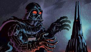 Adventures Return to Vader's Castle evidenza