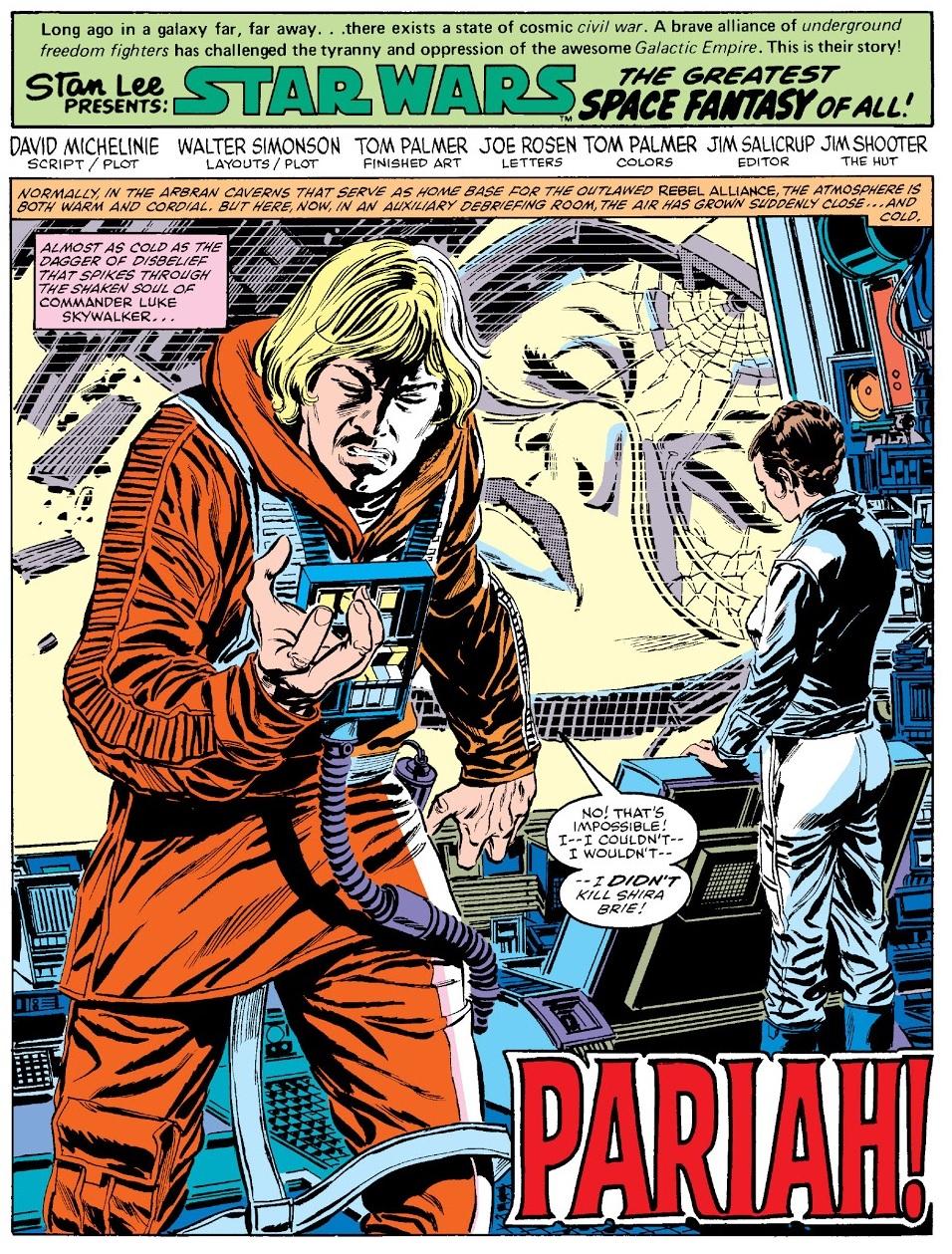 Pariah Star Wars 1977 62