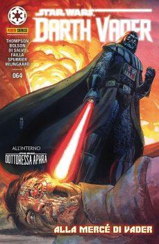 Darth Vader 64 (Panini Comics)