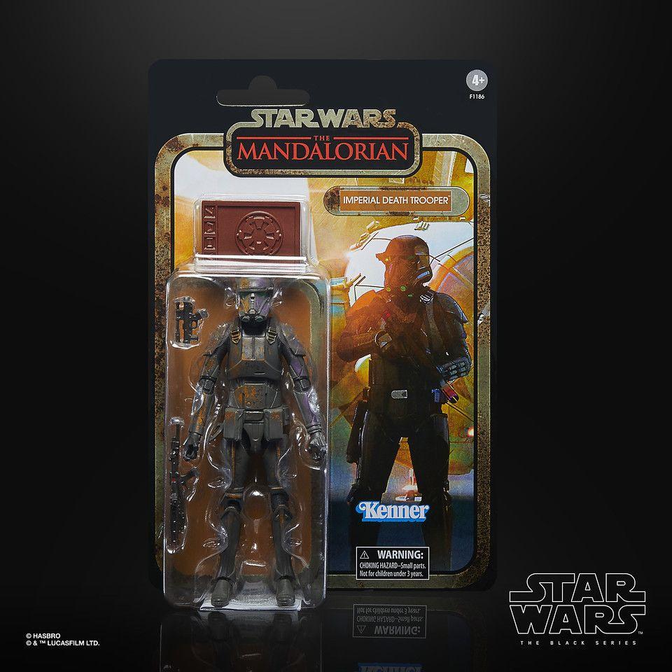 Death Trooper Hasbro