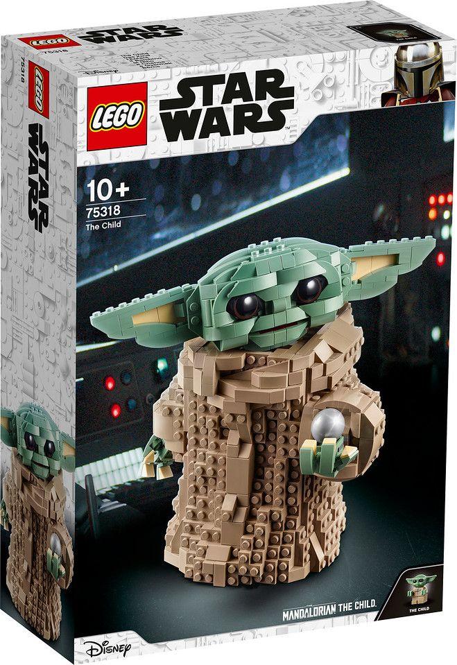 The Child Lego