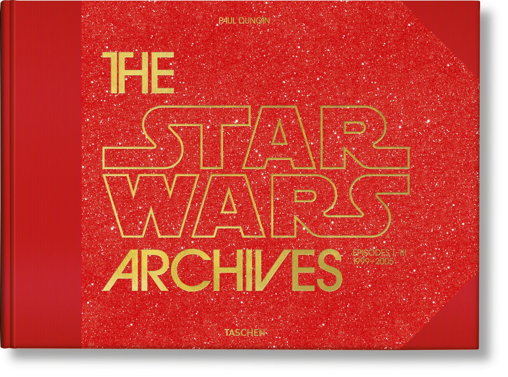 Star Wars Archives I-III cover