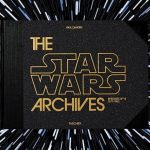 The Star Wars Archives 1977-1983 evidenza