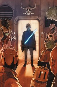 Star Wars 65 (Panini Comics)