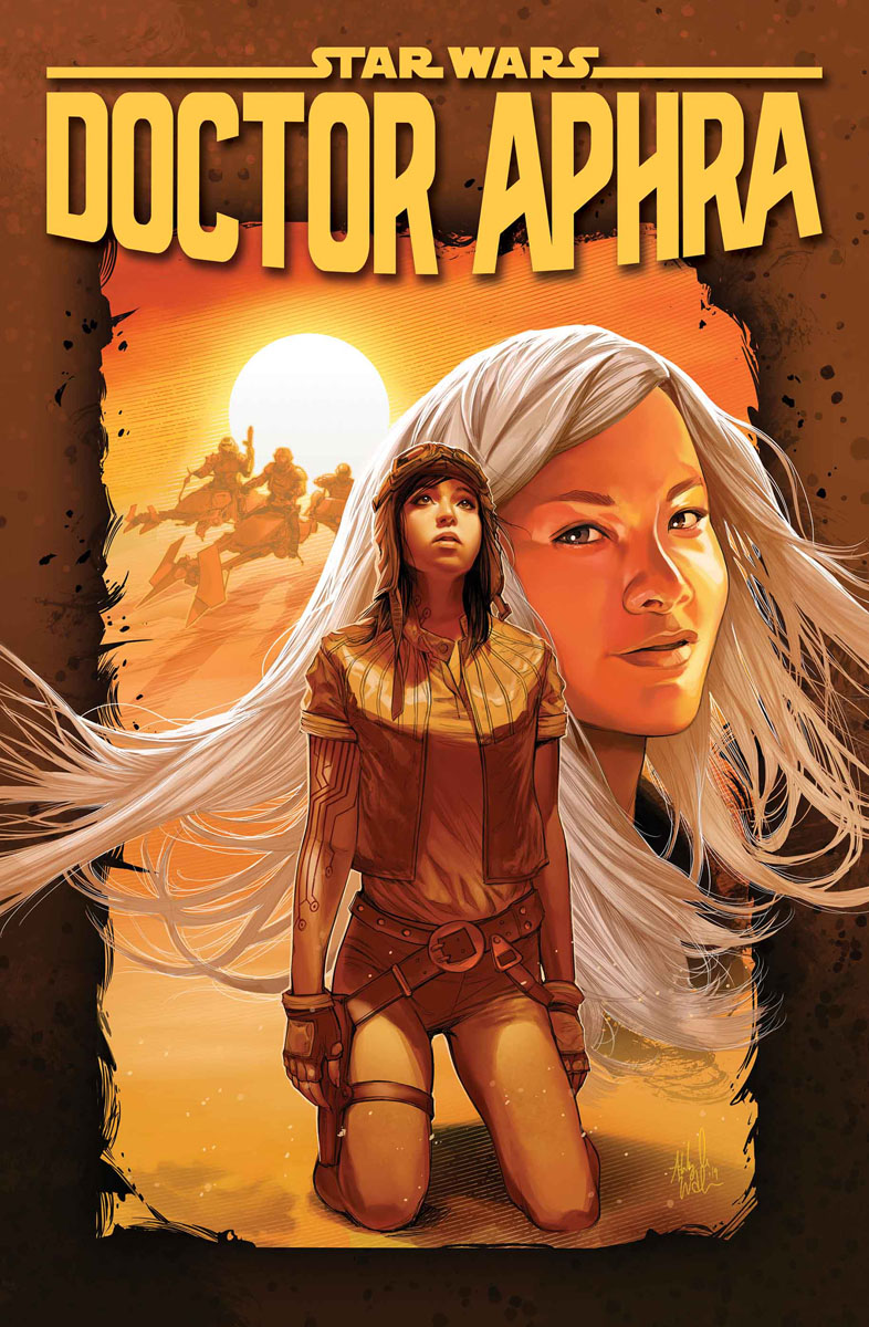 Dottoressa Aphra 6 – Indicibile Superarma Ribelle (Panini Comics)