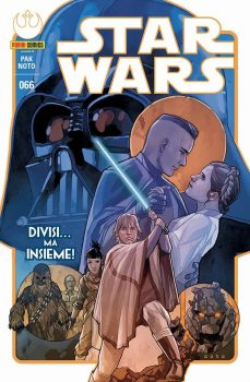 Star Wars 66 (Panini Comics)