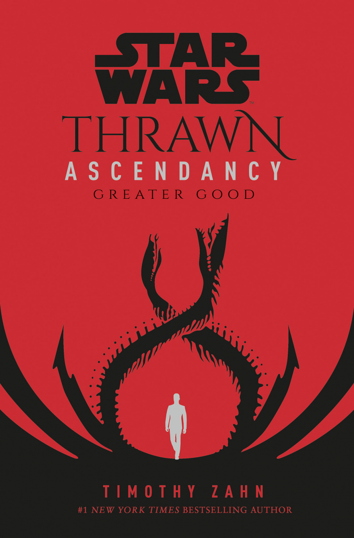 Thrawn Ascendancy Greater Good Cover