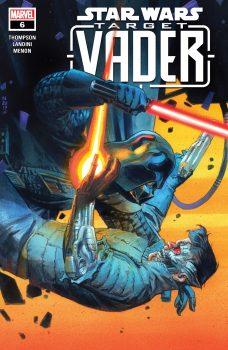 Darth Vader 65 (Panini Comics)