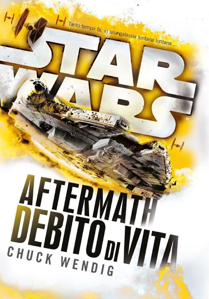 Aftermath Debito di Vita cover