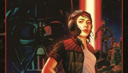 Doctor Aphra Script Cover