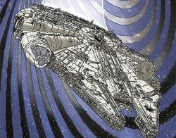 Han Solo Cover
