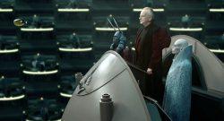 Palpatine Senato