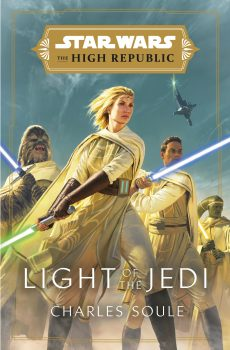 Light of the Jedi (PaniniBooks)