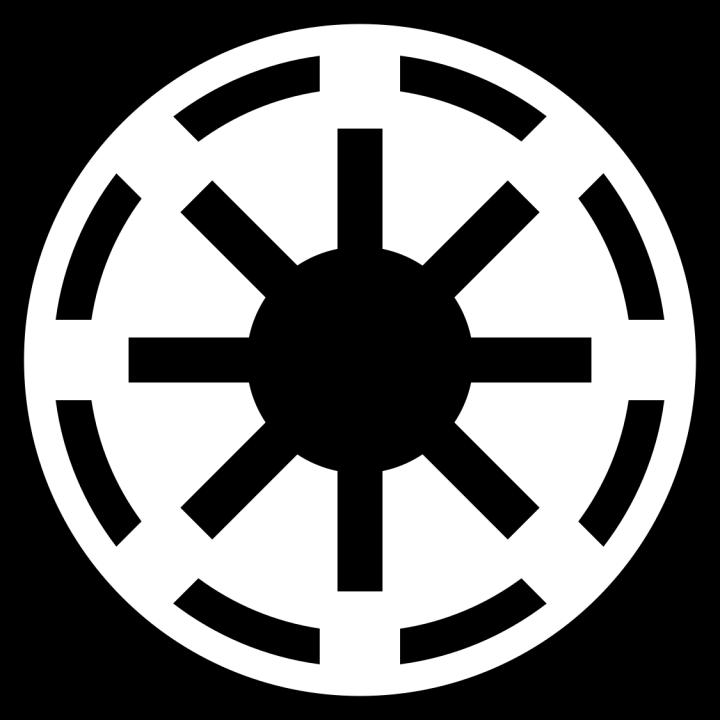 Simbolo Repubblica Galattica