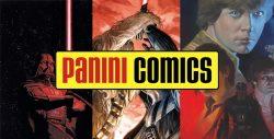 anteprima panini comics star wars gennaio 2021