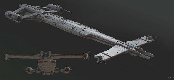 Republic Longbeam