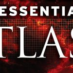 The Essential Atlas cover evidenza