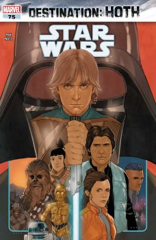 Star Wars 68 (Panini Comics)