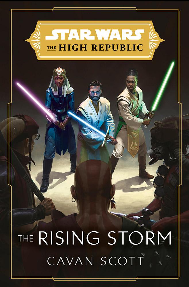 the hiogh republic rising storm