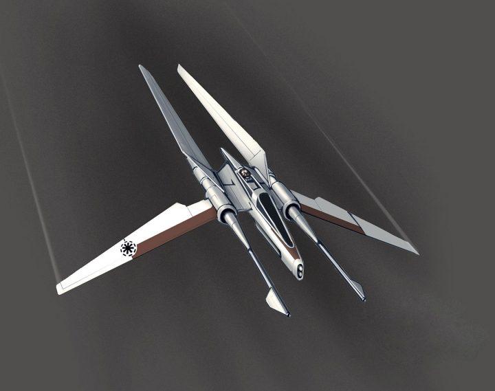 the high republic vector