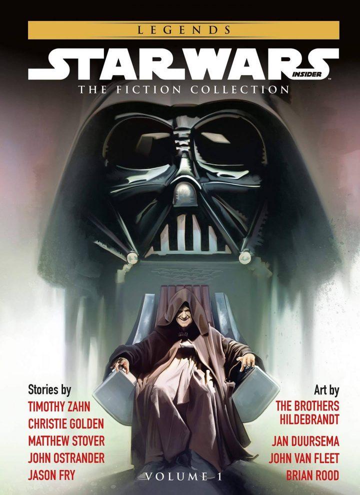 Star Wars Insider Vol. 1