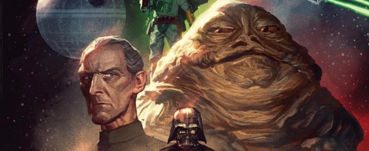 Il regno dell'Impero