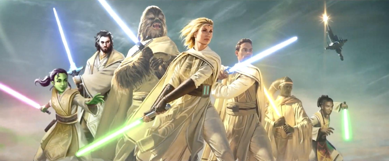 L'Alta Repubblica - Star Wars Libri & Comics