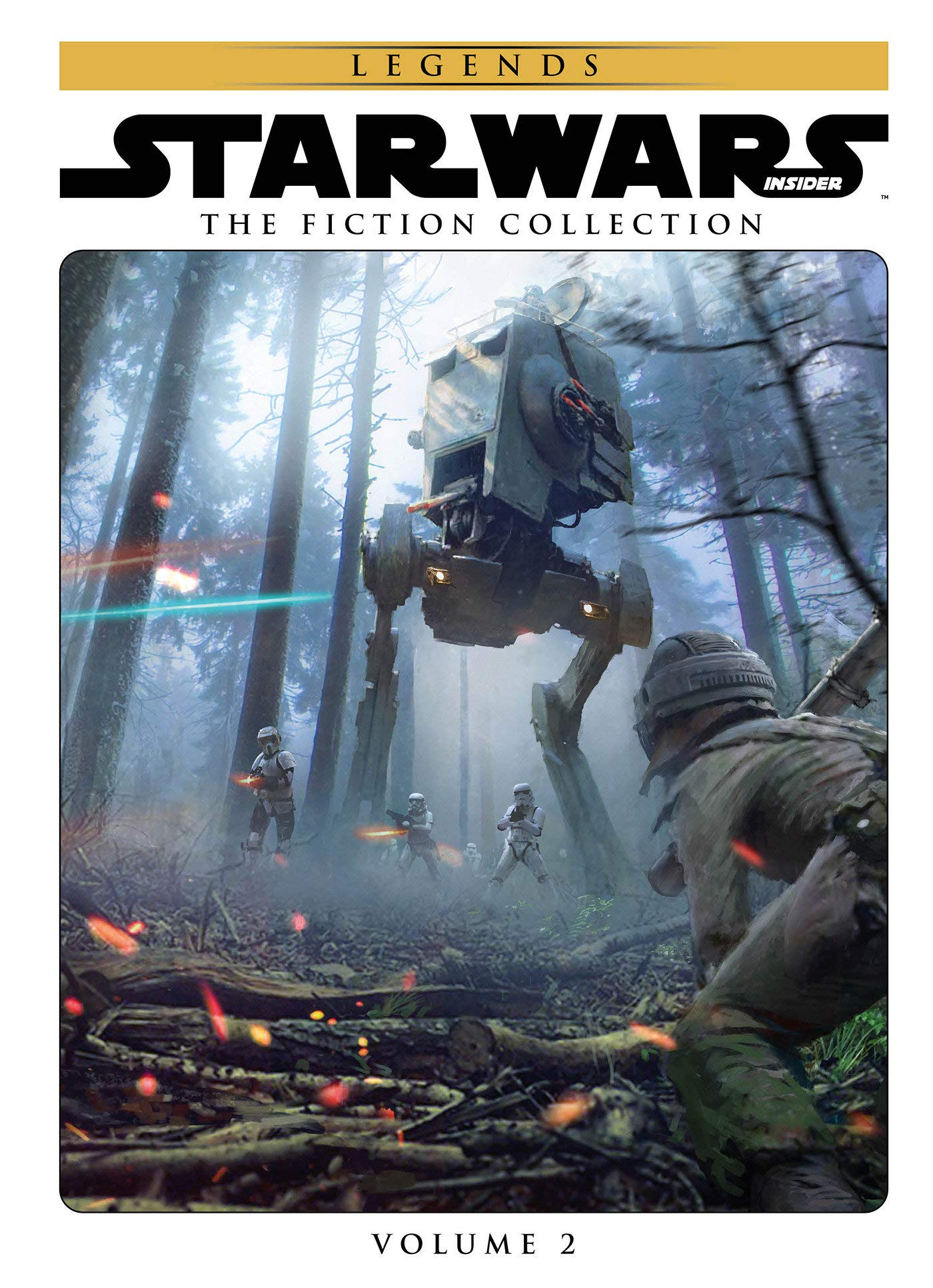Insider The Fiction Collection 2 cover