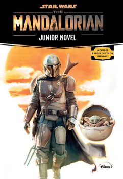 The Mandalorian - Junior Novel (Panini Comics)