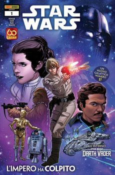 Star Wars 1 (Panini Comics)