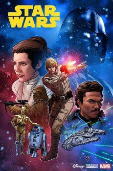 Star Wars 1 (Panini Comics)