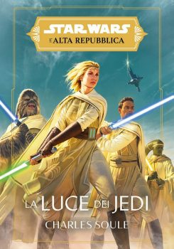 La luce dei Jedi (Panini Comics)