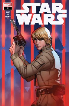 Star Wars 2 (Panini Comics)