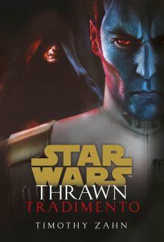 Thrawn – Tradimento (Panini Comics)