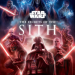 Secrets of the Sith cover