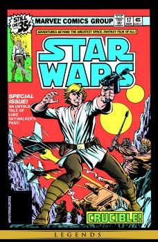 Star Wars Classic 2 - Duello Stellare (Panini Comics)