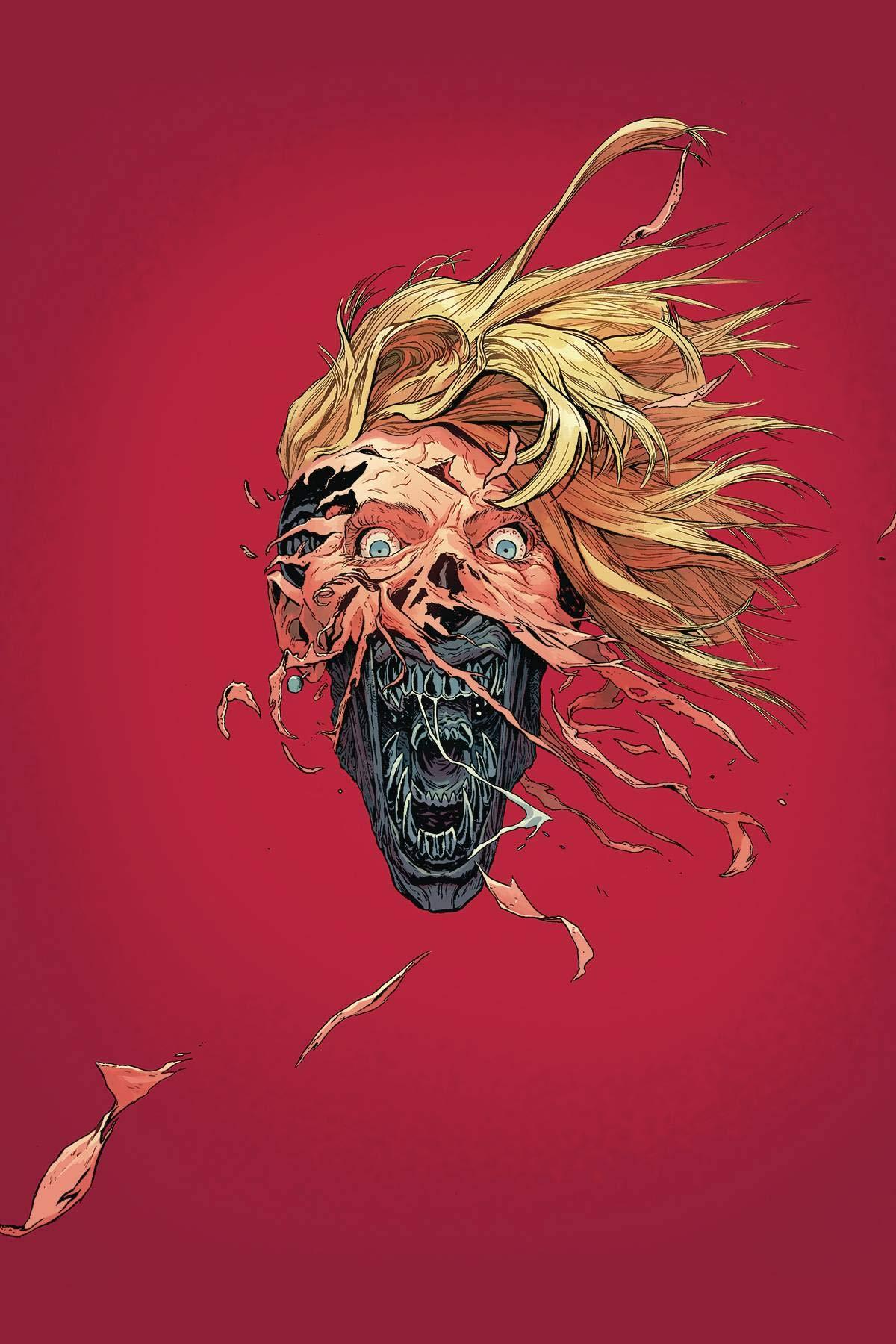 Alien 3 La Sceneggiatura Originale 3 cover